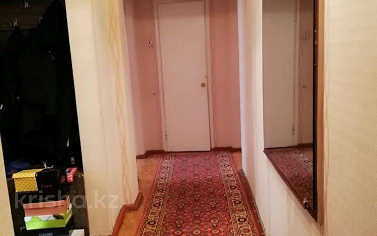 2-комнатная квартира, 58 м², 2/5 этаж, Самал за 14.5 млн 〒 в Талдыкоргане