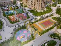 9-комнатная квартира, 388 м², Сейфуллина 574/1 к3 за ~ 233.9 млн 〒 в Алматы