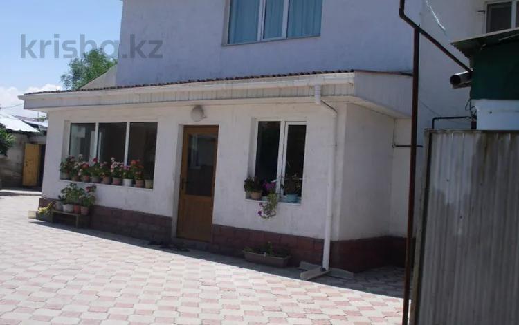 8-комнатный дом, 113 м², 10 сот., Жандосова 60 — Астана за 25 млн 〒 в Узынагаш