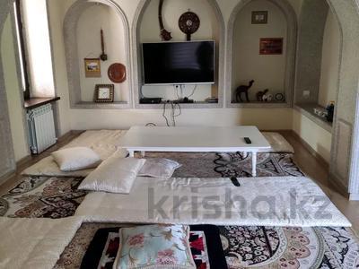 9-комнатный дом помесячно, 1000 м², 10 сот., Шаляпина — Яссауи за 2 млн 〒 в Алматы, Ауэзовский р-н — фото 6
