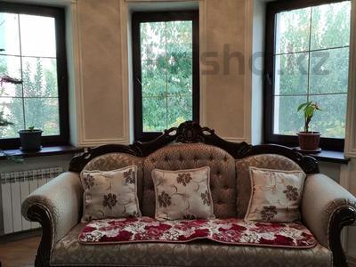 9-комнатный дом помесячно, 1000 м², 10 сот., Шаляпина — Яссауи за 2 млн 〒 в Алматы, Ауэзовский р-н — фото 7