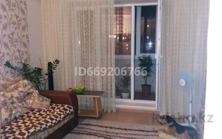 3-комнатная квартира, 63 м², 5/6 этаж, 9 мкр, ул.Беркимбаева 98 за 14 млн 〒 в Экибастузе