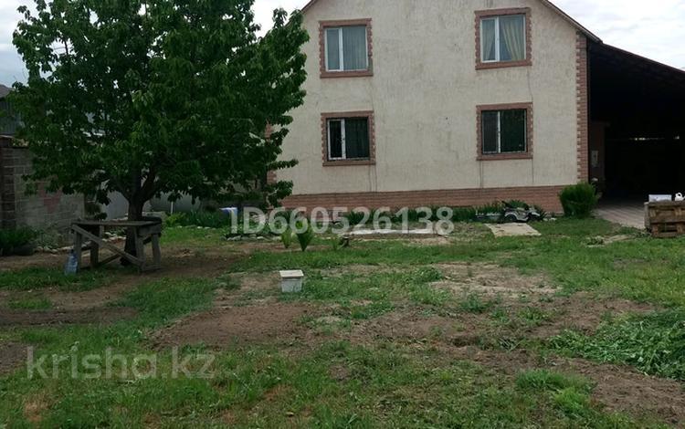 5-комнатный дом, 240 м², 8 сот., мкр Алатау (ИЯФ) за 65 млн 〒 в Алматы, Медеуский р-н