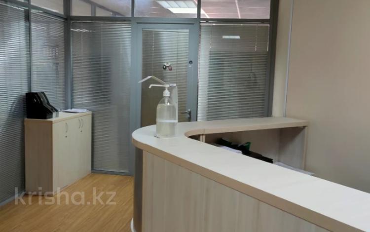 Офис площадью 162 м², Сатпаева 30/1 за 65 млн 〒 в Алматы, Бостандыкский р-н