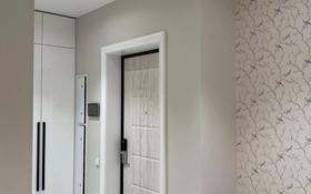 3-комнатная квартира, 120 м² помесячно, Сейфуллина 574/1 к3 за 600 000 〒 в Алматы