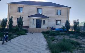 9-комнатный дом, 252 м², 10 сот., Бейбарыс 55 — Бейбарыс за 42 млн 〒 в