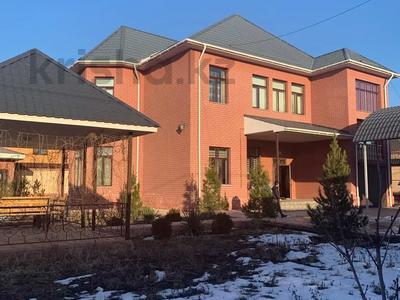 8-комнатный дом, 450 м², 20 сот., Акжайык 00 за 120 млн 〒 в Шымкенте