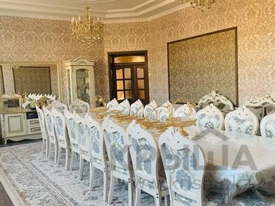 8-комнатный дом, 450 м², 20 сот., Акжайык 00 за 120 млн 〒 в Шымкенте — фото 3