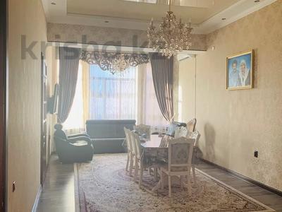 8-комнатный дом, 450 м², 20 сот., Акжайык 00 за 120 млн 〒 в Шымкенте — фото 4