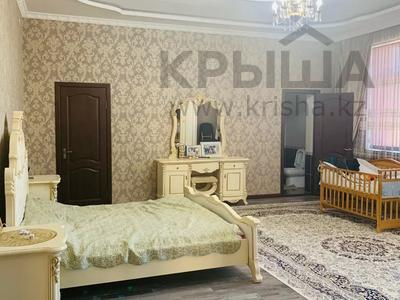 8-комнатный дом, 450 м², 20 сот., Акжайык 00 за 120 млн 〒 в Шымкенте — фото 5