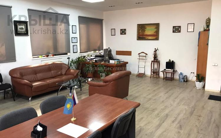 Здание, площадью 1112 м², Сатпаева — Розыбакиева за 230 млн 〒 в Алматы, Бостандыкский р-н