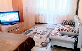 1-комнатная квартира, 36 м², 2/5 этаж посуточно, Алиханова 22/3 — Ерубаева за 5 000 〒 в Караганде, Казыбек би р-н