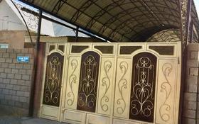 6-комнатный дом помесячно, 168 м², 10 сот., Сак Ели 21/50 — Аргынбекова за 200 000 〒 в Шымкенте, Енбекшинский р-н