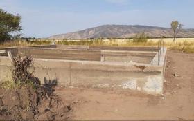 Участок 8 соток, Жанакурылыс за 2.5 млн 〒 в Талгаре