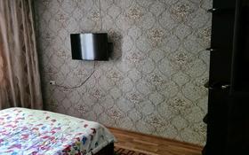 1-комнатная квартира, 35 м², 4/5 этаж посуточно, проспект Бауыржан Момышулы 19 — Гани Иляева за 6 000 〒 в Шымкенте
