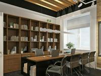 Офис площадью 260 м²