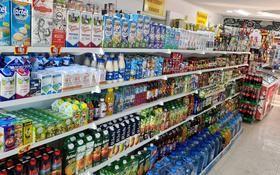 Магазин площадью 100 м², Ауезова — Сейфуллина за 400 000 〒 в Нур-Султане (Астане), Сарыарка р-н