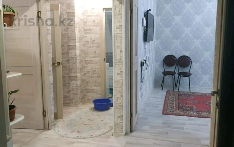 3-комнатная квартира, 74 м², 1/5 этаж, мкр Сайрам — Шаяхметова за 20 млн 〒 в Шымкенте, Енбекшинский р-н