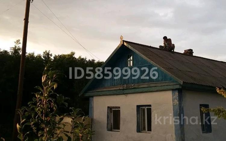3-комнатный дом, 50 м², 16.22 сот., Шептыкуль за 4 млн 〒 в Аршалы