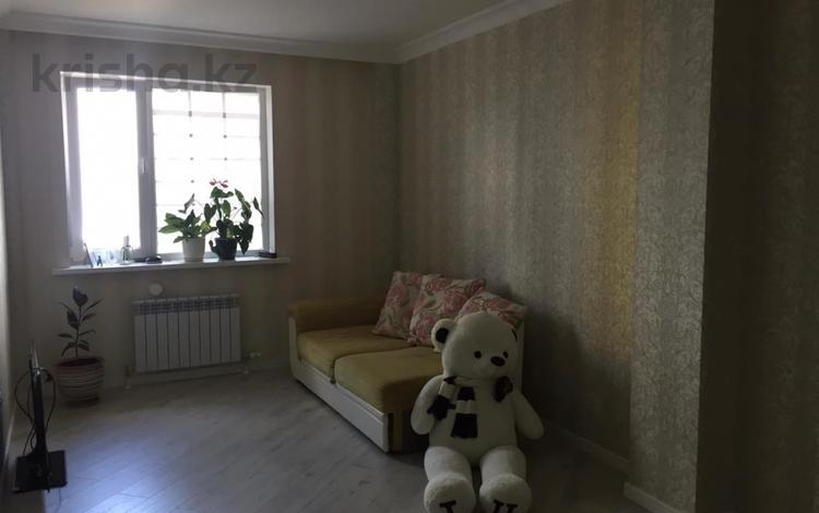 3-комнатная квартира, 72 м², 6/15 этаж, Улы Дала за 29 млн 〒 в Нур-Султане (Астана), Есиль р-н