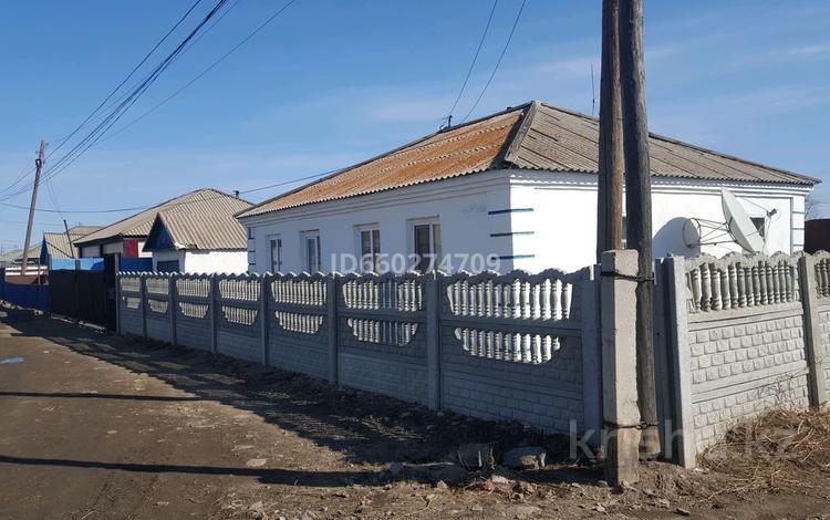 3-комнатный дом, 60 м², 7 сот., Грибоедова 41 за 10 млн 〒 в Кокшетау
