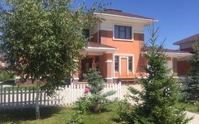 5-комнатный дом поквартально, 430 м², 8 сот., Абиша Кекилбайулы за 1.2 млн 〒 в Нур-Султане (Астана), Есиль р-н