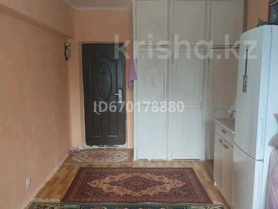 1-комнатная квартира, 18 м², 2/5 этаж, Абая 18 за 3.8 млн 〒 в