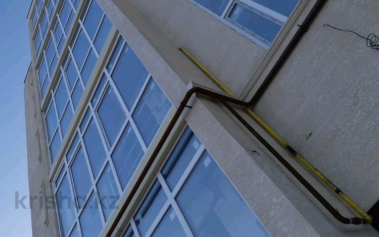 1-комнатная квартира, 47.3 м², 3/6 этаж, Депо за ~ 12 млн 〒 в Уральске