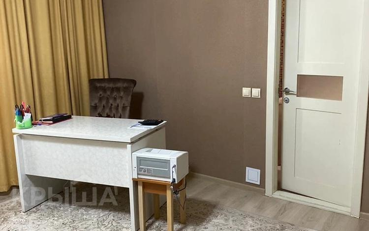 3-комнатная квартира, 127 м², 8/21 этаж, Сатпаева за 60 млн 〒 в Алматы, Бостандыкский р-н