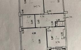 3-комнатная квартира, 108 м², 12/17 этаж, Богенбай батыра 54 за 34 млн 〒 в Нур-Султане (Астана), р-н Байконур