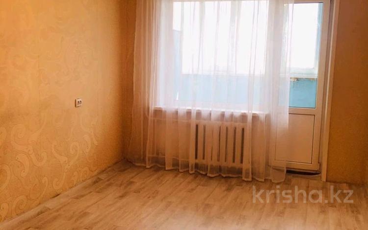 1-комнатная квартира, 38 м², 6/9 этаж, Нурсултана Назарбаева за 10.2 млн 〒 в Петропавловске