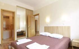 2-комнатная квартира, 64 м², 6 этаж посуточно, Ауэзова 163А за 12 500 〒 в Алматы, Бостандыкский р-н