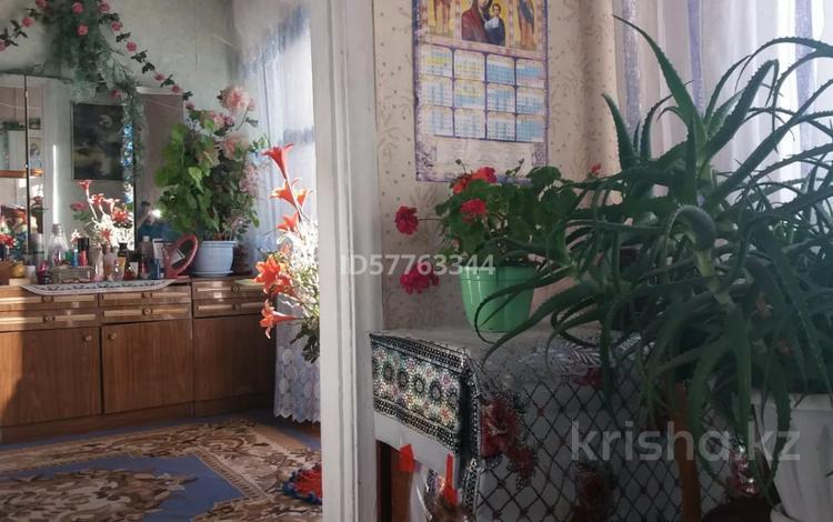 4-комнатная квартира, 76 м², 3/4 этаж, Студенческая 1 за 6.2 млн 〒 в Катарколе