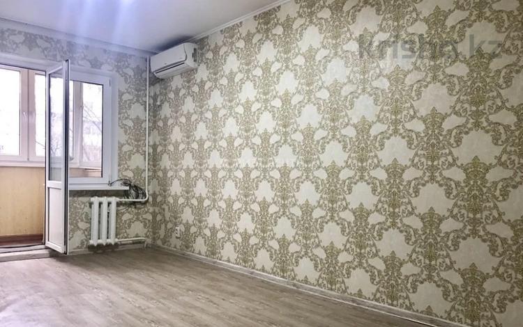 2-комнатная квартира, 43 м², 2/4 этаж, мкр №5, Утеген Батыра — проспект Абая за 17 млн 〒 в Алматы, Ауэзовский р-н