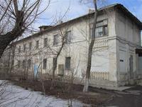 Здание, площадью 501.1 м²
