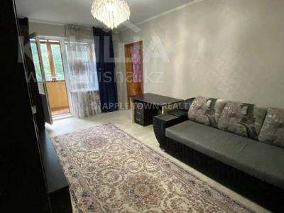 2-комнатная квартира, 43 м², 4/4 этаж, мкр Коктем-2 — Мусрепова за 21 млн 〒 в Алматы, Бостандыкский р-н