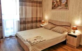 1-комнатная квартира, 50 м², 3/9 этаж посуточно, Ауэзовский р-н, мкр Аксай-1А за 7 000 〒 в Алматы, Ауэзовский р-н