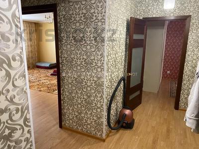 2-комнатная квартира, 61 м², 4/9 этаж, Рыскулбекова 16/1-3 за 20.5 млн 〒 в Нур-Султане (Астане), Алматы р-н