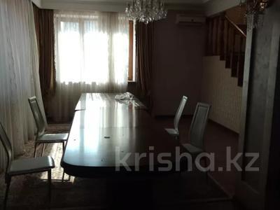 7-комнатный дом помесячно, 320 м², мкр Дубок-2 158 — Шаляпина Момышулы за 500 000 〒 в Алматы, Ауэзовский р-н — фото 11