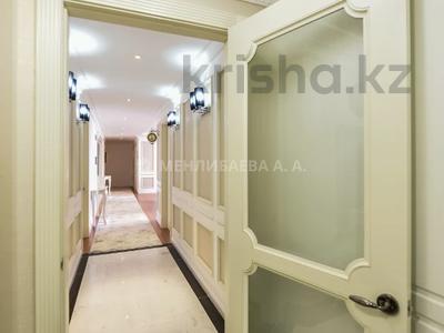 5-комнатная квартира, 250 м², 24/25 этаж, проспект Рахимжана Кошкарбаева 8 за 165 млн 〒 в Нур-Султане (Астане), Алматы р-н