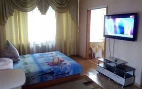 1-комнатная квартира, 32 м², 3/5 этаж посуточно, Аль-Фараби 121 — Майлина за 4 000 〒 в Костанае