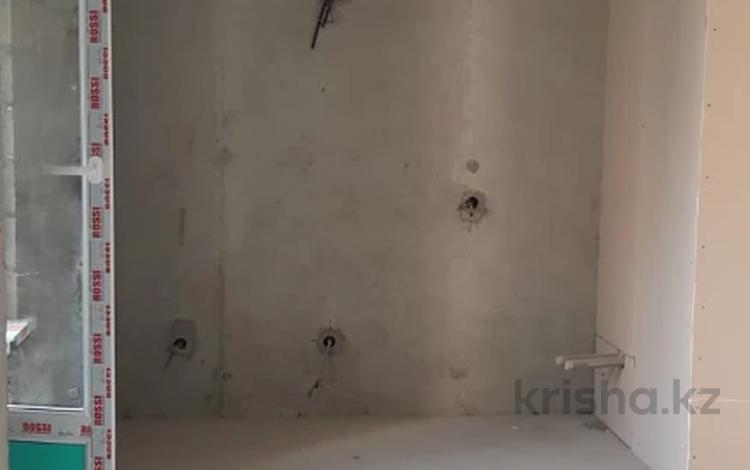 1-комнатная квартира, 40.9 м², 8/16 этаж, Тлендиева 133 за 22.5 млн 〒 в Алматы, Бостандыкский р-н