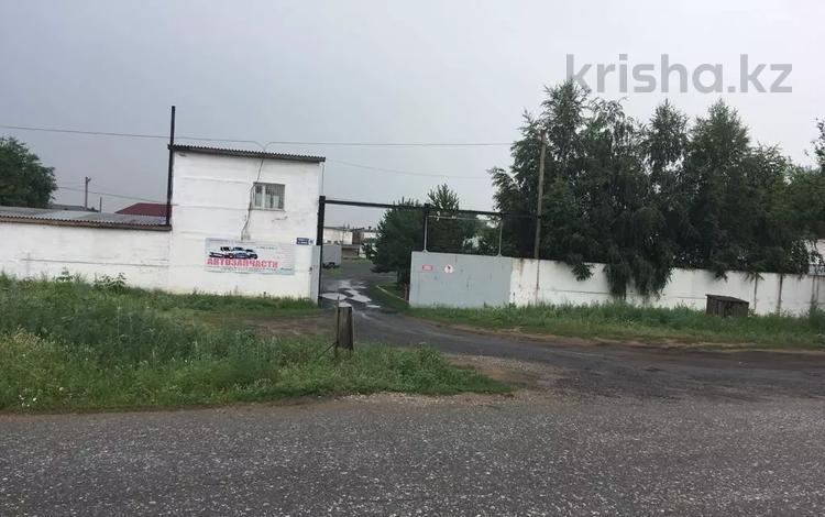 Промбаза 0.8 га, Малайсары Батыра 89 за 320 млн 〒 в Павлодаре