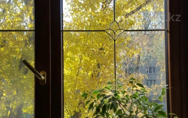 2-комнатная квартира, 49.2 м², 4/4 этаж, проспект Назарбаева за 25 млн 〒 в Алматы, Медеуский р-н