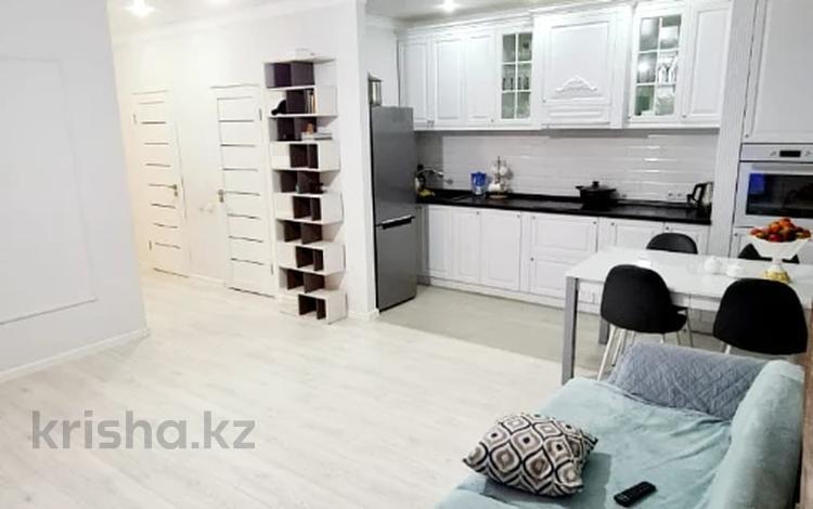 3-комнатная квартира, 70 м², 3/6 этаж, Ахмета Байтурсынова за 23.5 млн 〒 в Нур-Султане (Астана), Алматы р-н