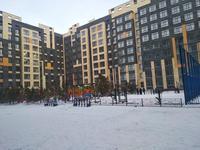 3-комнатная квартира, 80.3 м², 3/9 этаж, Коргалжынское шоссе за 29.5 млн 〒 в Нур-Султане (Астане), Есильский р-н