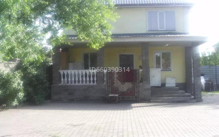 5 комнат, 166 м², Ползунова 26 за 25 000 〒 в Алматы, Жетысуский р-н