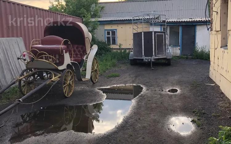 5-комнатный дом, 120 м², 9 сот., Кувская за 25 млн 〒 в Караганде, Казыбек би р-н