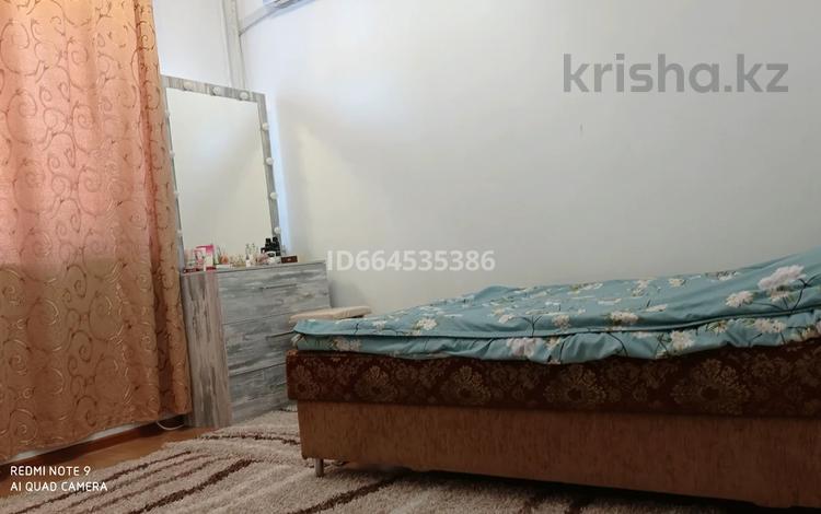 2-комнатная квартира, 54 м², 2/5 этаж, Водник 1 4үй за 13.5 млн 〒 в мкр Водник-1