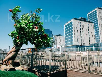 2-комнатная квартира, 57.75 м², 6/18 этаж, Е-10 17л за ~ 23 млн 〒 в Нур-Султане (Астана), Есиль р-н — фото 7